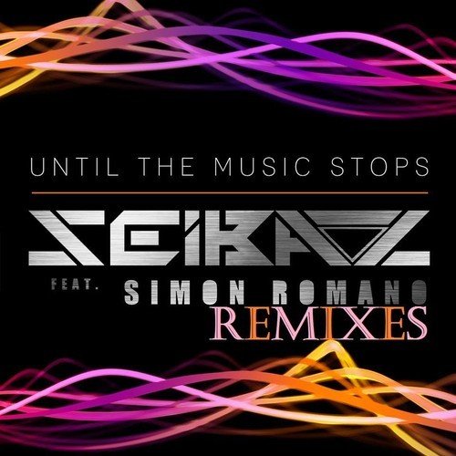 Until the Music Stops (Tomac Remix)