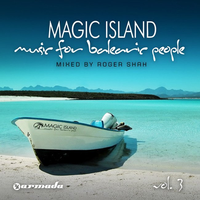 Magic Island Vol.3