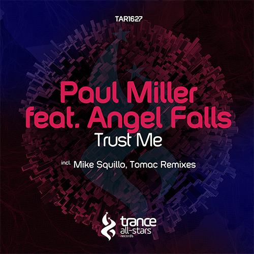 Trust Me (Tomac Remix)