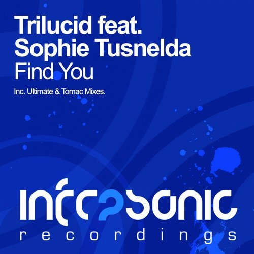 Find You (Tomac Remix)