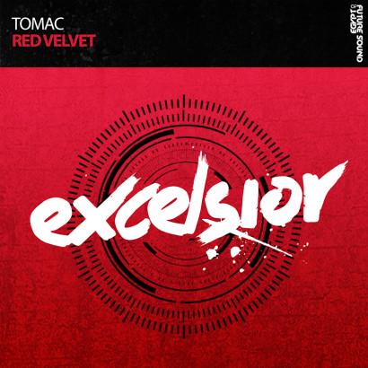 Tomac - Red Velvet