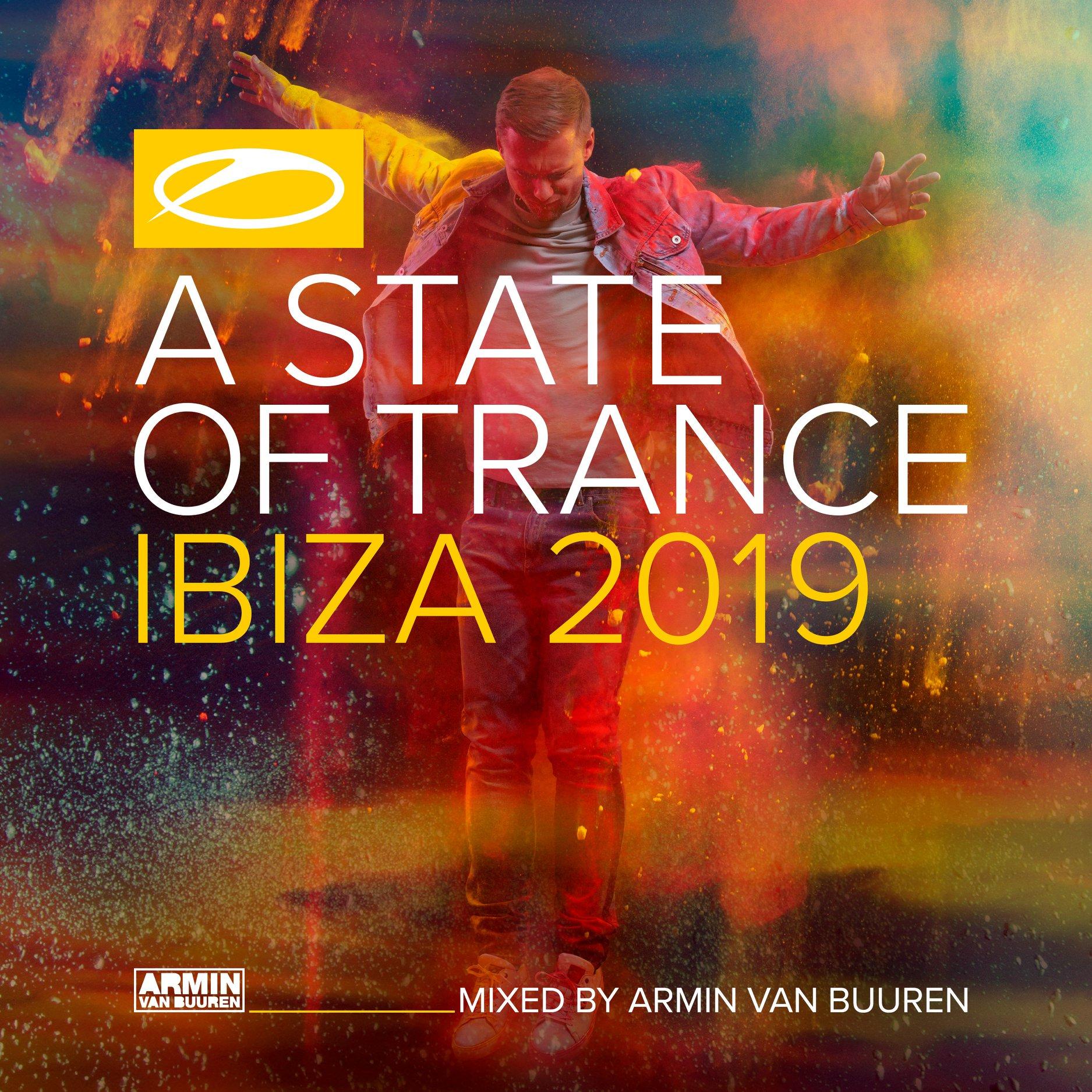 ASOT Ibiza 2019